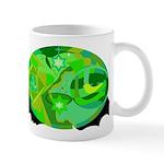 Holiday Greens Mug