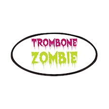Trombone Zombie Patches