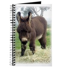 Donkey Journal - Choice of Paper