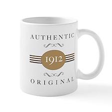 Authentic 1912 Mug