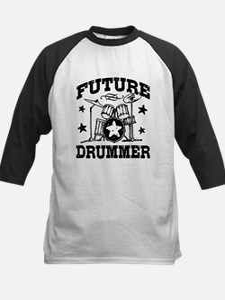 Future Drummer Tee