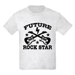 Future Rock Star Kids Light T-Shirt