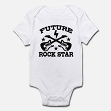 Future Rock Star Infant Bodysuit
