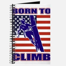 american power lineman Journal