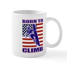 american power lineman Mug