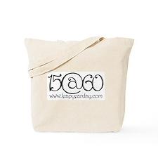15@60 Tote Bag