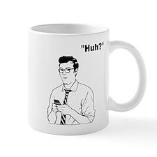 Huh Guy Mug