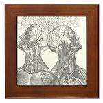 Mindblowing Framed Tile