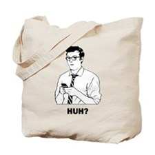 Huh Guy Tote Bag