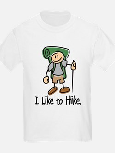 Pictured Rocks Nat Park (Boy) T-Shirt