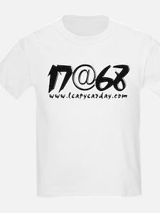 17@68 T-Shirt