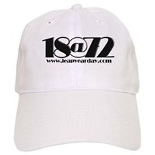 18@72 Baseball Cap