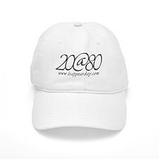 20 at Eighty! Baseball Cap