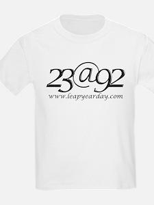 23@92 T-Shirt