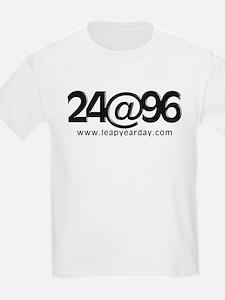 24@96 T-Shirt