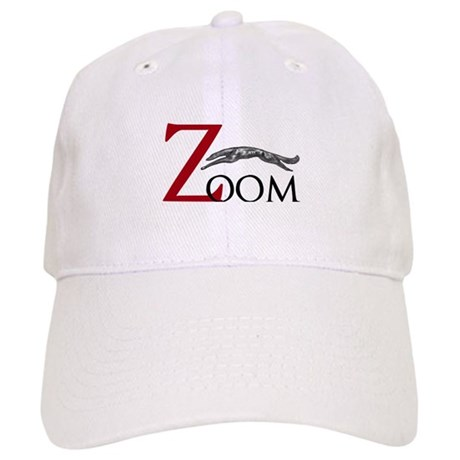 Zoi Zoom Cap