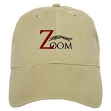 Tan Zoi Zoom Baseball Cap