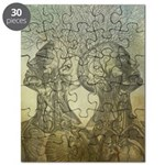 Mindblowing Puzzle