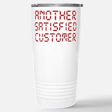 Cool Satisfied Travel Mug