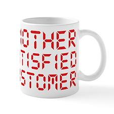 Unique Above all Mug