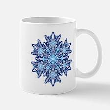 Snowflake 12 Mug