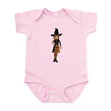 Little Witchy Infant Bodysuit