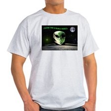 Jmcks There Time IS Nearly He T-Shirt