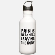 Cool fitness design Water Bottle