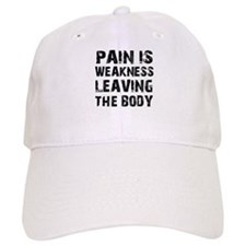 Cool fitness design Baseball Cap