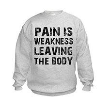 Cool fitness design Sweatshirt
