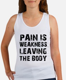 Cool fitness design Women's Tank Top
