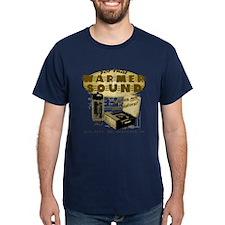 Valve Amplifier T-Shirt