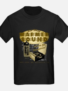 Valve Amplifier T