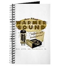 Valve Amplifier Journal