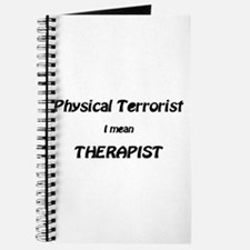 Unique Physical therapist Journal