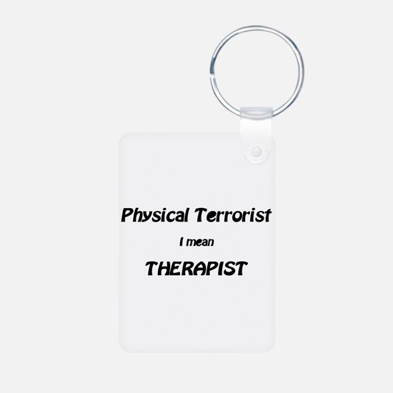 Unique Physical therapy Keychains