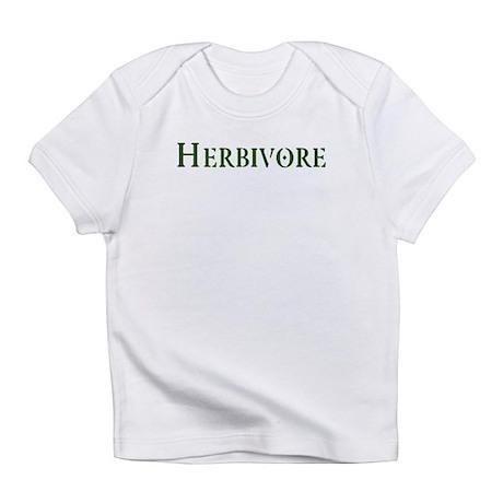 Herbivore Infant T-Shirt