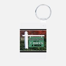 Cute Rent Keychains