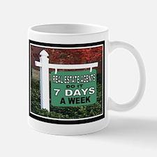 Cute Estate sale Mug