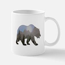 WILDERNESS WANDERER Mugs