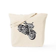 Moto! Tote Bag