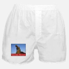 Little Mermaid Boxer Shorts