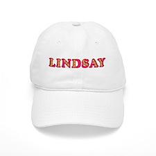 Lindsay Baseball Baseball Cap