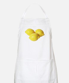Some Lemons On Your BBQ Apron