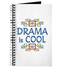 Drama is Cool Journal