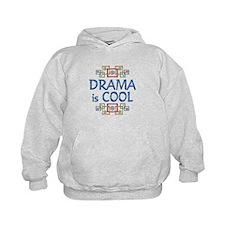 Drama is Cool Hoodie