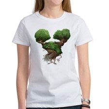 The Dryad Clump Tee