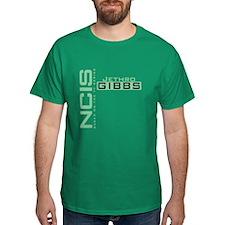 NCIS Jethro Gibbs T-Shirt