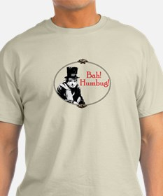 Funny Scrooge Quote T-Shirt