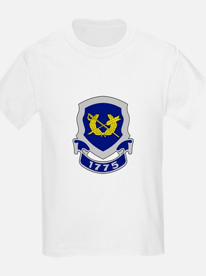 J.A.G. Kids T-Shirt